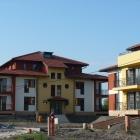 Fényes lakópark