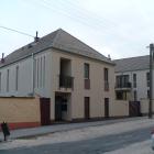 6 lakásos Társas ház